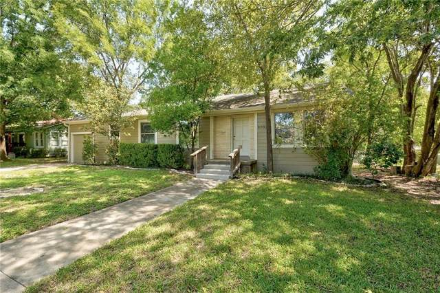 5703 Woodview Ave, Austin, TX 78756 (#1089158) :: The Perry Henderson Group at Berkshire Hathaway Texas Realty