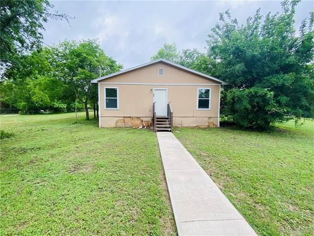603 Sabine St, Lockhart, TX 78644 (MLS #1089983) :: Green Residential