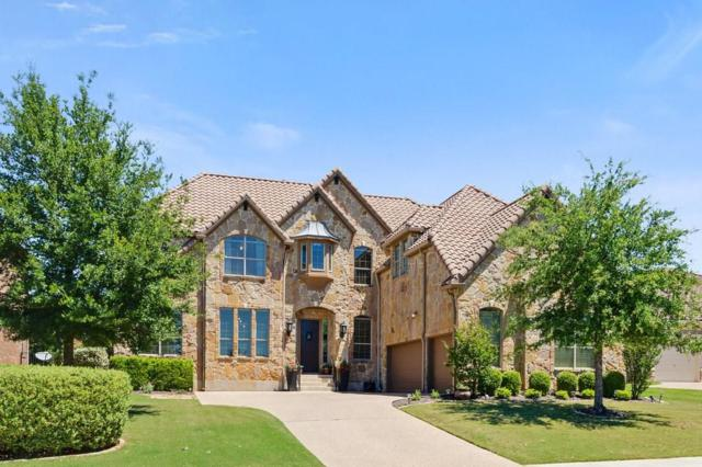 4005 Vail Dv, Bee Cave, TX 78738 (#1090049) :: Lauren McCoy with David Brodsky Properties