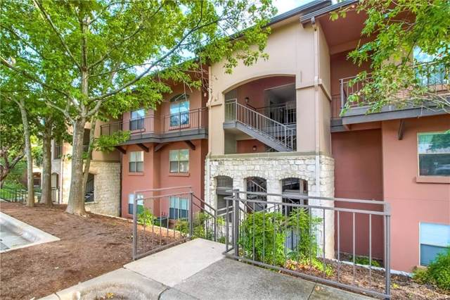 6000 Shepherd Mountain Cv #308, Austin, TX 78730 (#1090446) :: Douglas Residential