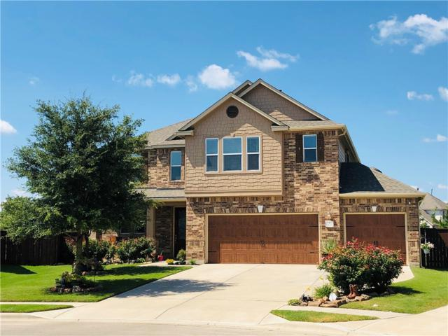 1436 Freer Cv, Leander, TX 78641 (#1091796) :: The Perry Henderson Group at Berkshire Hathaway Texas Realty