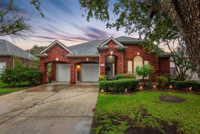716 Bent Wood Pl, Round Rock, TX 78665 (#1092205) :: Papasan Real Estate Team @ Keller Williams Realty