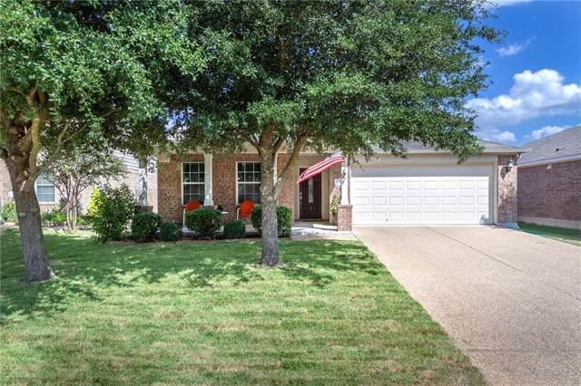 516 Lark St, Leander, TX 78641 (#1092292) :: Ana Luxury Homes