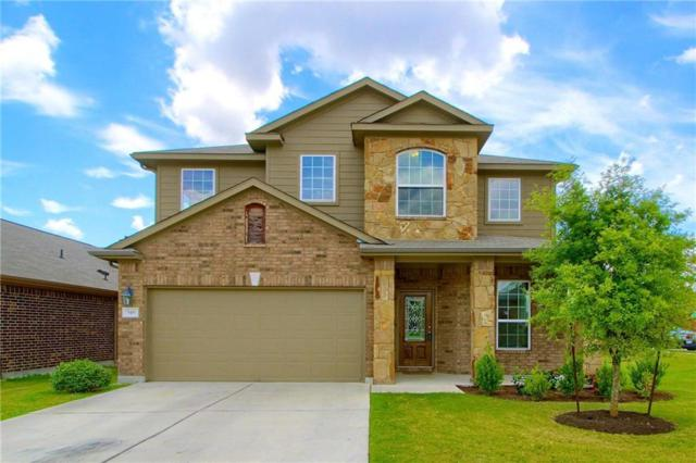548 Pond View Pass, Buda, TX 78610 (#1093309) :: The Heyl Group at Keller Williams