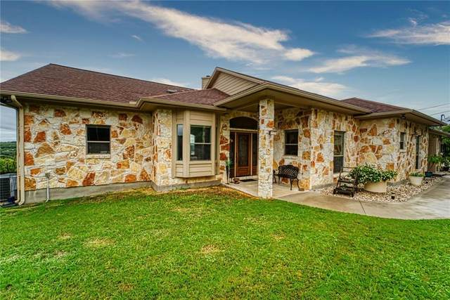 409 Sinclair Dr, Briarcliff, TX 78669 (#1094468) :: The Heyl Group at Keller Williams