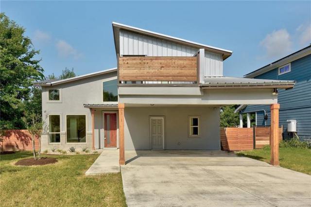 3301 Rockhurst Ln, Austin, TX 78723 (#1094725) :: The Heyl Group at Keller Williams