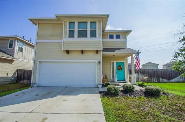 147 Sandy Path, Buda, TX 78610 (#1095021) :: Papasan Real Estate Team @ Keller Williams Realty