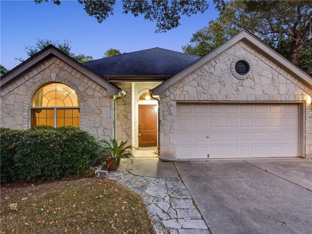 4013 Travis Country Cir, Austin, TX 78735 (#1095082) :: The Heyl Group at Keller Williams