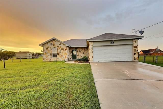 148 Dandelion Trl, San Marcos, TX 78666 (#1095729) :: Papasan Real Estate Team @ Keller Williams Realty
