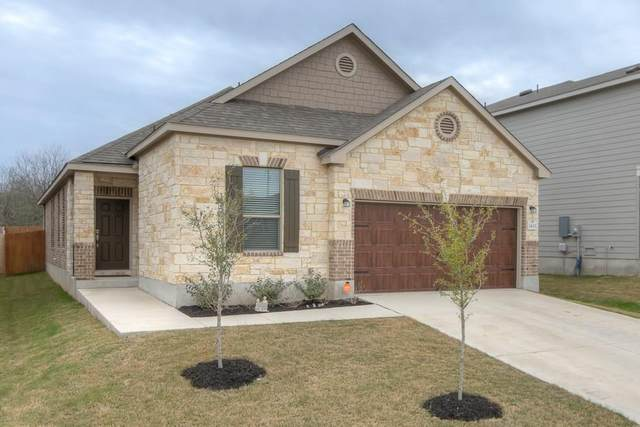 3435 Jefferson Dr, New Braunfels, TX 78132 (#1095906) :: Watters International