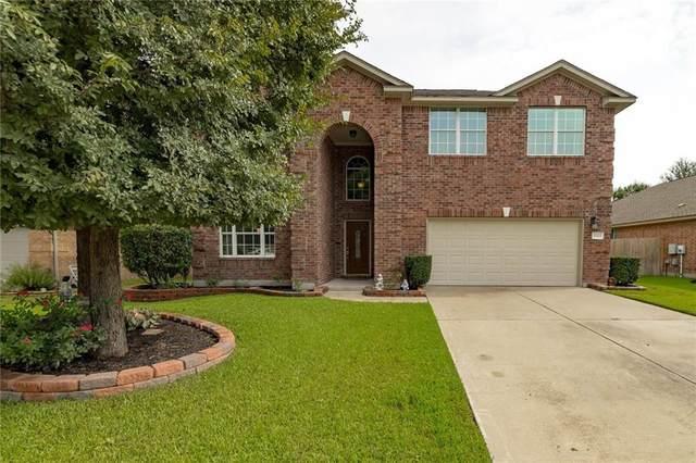 1203 Willowbrook Dr, Cedar Park, TX 78613 (#1096529) :: Papasan Real Estate Team @ Keller Williams Realty