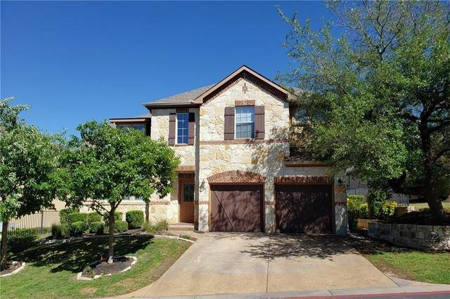 29 Stone Terrace Dr, Lakeway, TX 78734 (#1096800) :: The Summers Group