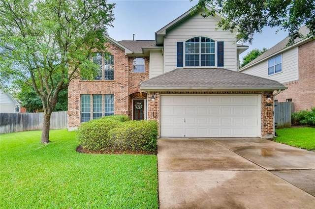 8200 Sunburst Pkwy, Round Rock, TX 78681 (#1096929) :: Lancashire Group at Keller Williams Realty