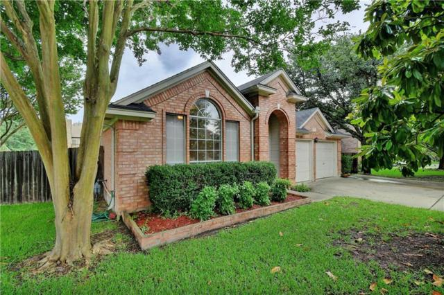16608 Denise Dr, Austin, TX 78717 (#1097444) :: The Perry Henderson Group at Berkshire Hathaway Texas Realty