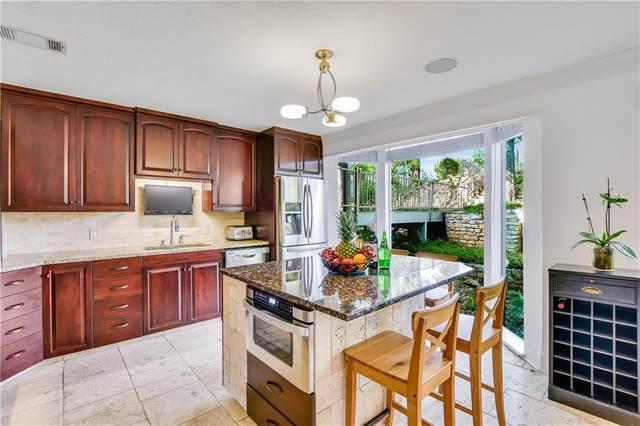 141 World Of Tennis Sq C141, Lakeway, TX 78738 (MLS #1097492) :: Vista Real Estate