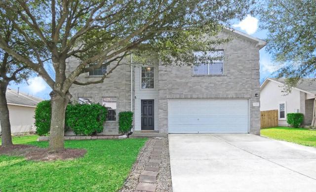 1275 Amberwood Loop, Kyle, TX 78640 (#1097726) :: The Heyl Group at Keller Williams