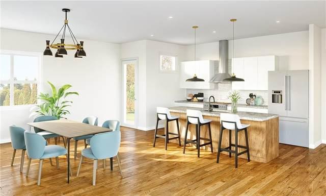6902 Northeast Dr A, Austin, TX 78723 (#1098607) :: Papasan Real Estate Team @ Keller Williams Realty