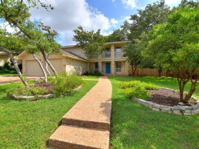 9408 Mystic Oaks Trl, Austin, TX 78750 (#1098689) :: The Heyl Group at Keller Williams