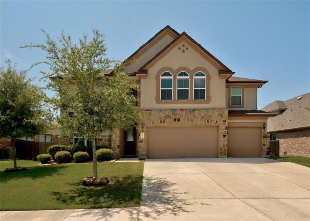 140 Enchanted Woods Trl, Buda, TX 78610 (#1098792) :: Papasan Real Estate Team @ Keller Williams Realty