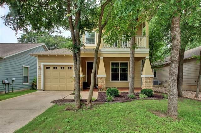 2513 Amur Dr, Austin, TX 78745 (#1099116) :: Papasan Real Estate Team @ Keller Williams Realty