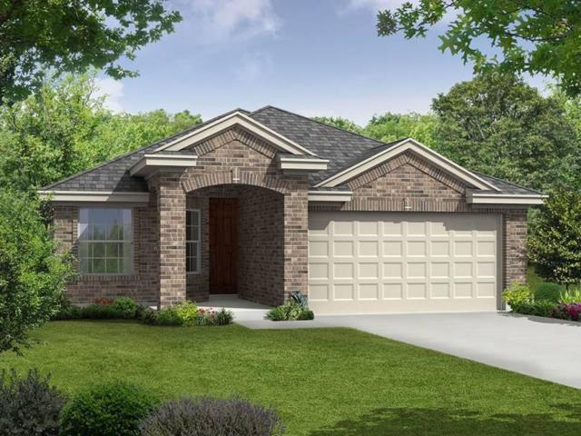 11721 Pecangate Way, Manor, TX 78653 (#1100144) :: Ana Luxury Homes