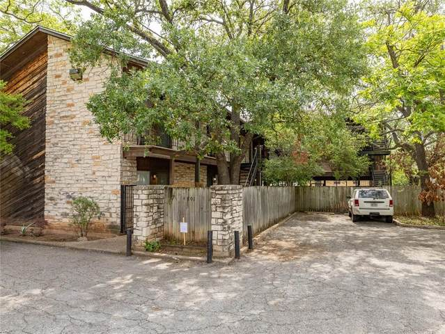 4701 Red River St #208, Austin, TX 78751 (#1100203) :: The Perry Henderson Group at Berkshire Hathaway Texas Realty