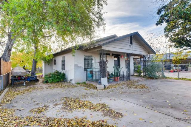 2511 E 5th St, Austin, TX 78702 (#1100413) :: The Gregory Group