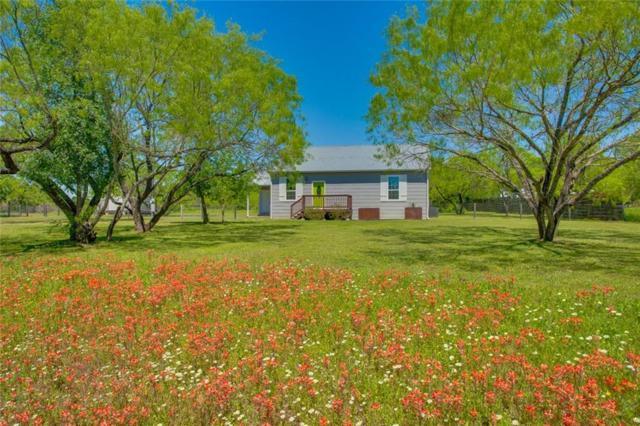 390 Mount Olive Rd C, Cedar Creek, TX 78612 (#1100746) :: The Heyl Group at Keller Williams