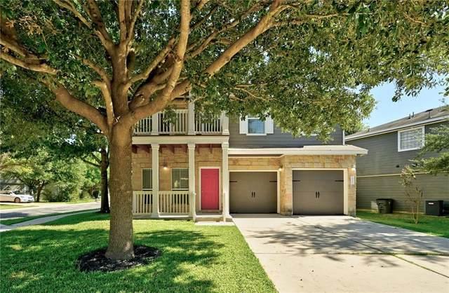 10501 Maydelle St #296, Austin, TX 78748 (#1101173) :: Papasan Real Estate Team @ Keller Williams Realty