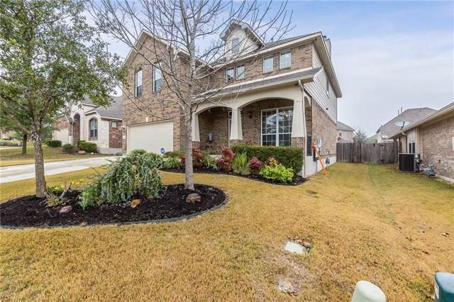 2316 Gavin Trl, Pflugerville, TX 78660 (#1101301) :: The Perry Henderson Group at Berkshire Hathaway Texas Realty