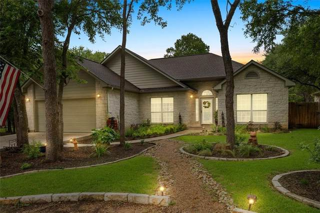 179 Augusta Dr, Wimberley, TX 78676 (#1101577) :: Lancashire Group at Keller Williams Realty
