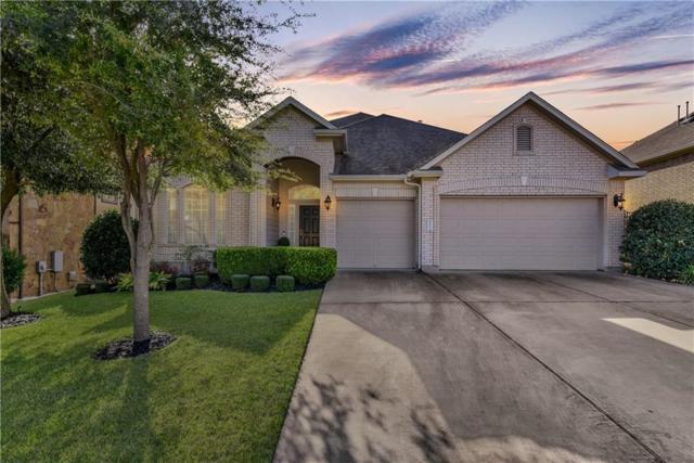4603 Monterosa Ln, Round Rock, TX 78665 (#1101828) :: Papasan Real Estate Team @ Keller Williams Realty