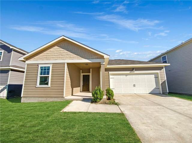 301 Seneca Loop, Kyle, TX 78640 (#1101997) :: Papasan Real Estate Team @ Keller Williams Realty