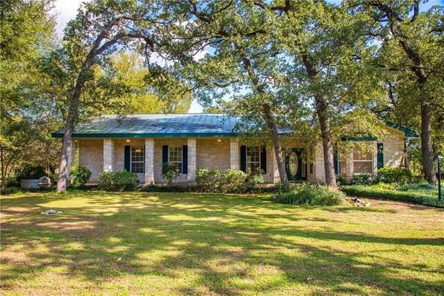 185 Simpson Ave, Cedar Creek, TX 78612 (#1102453) :: The Heyl Group at Keller Williams