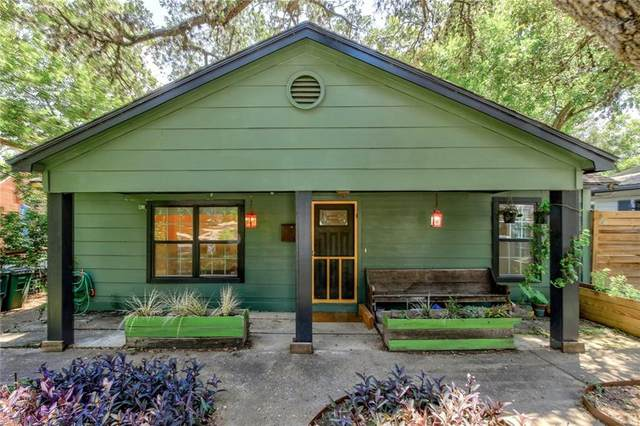 2311 S 4th St, Austin, TX 78704 (#1102460) :: The Perry Henderson Group at Berkshire Hathaway Texas Realty