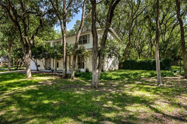 3019 Thousand Oaks Dr, Austin, TX 78746 (#1102521) :: Watters International