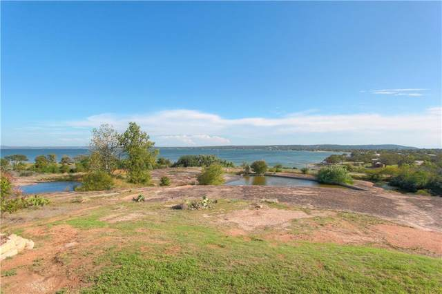 288 The Rock Rd, Buchanan Dam, TX 78609 (#1103082) :: Papasan Real Estate Team @ Keller Williams Realty