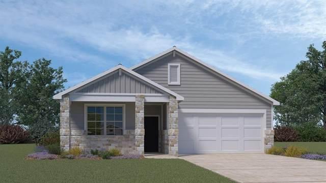 228 Bunting Ln, Bertram, TX 78605 (#1103174) :: Papasan Real Estate Team @ Keller Williams Realty