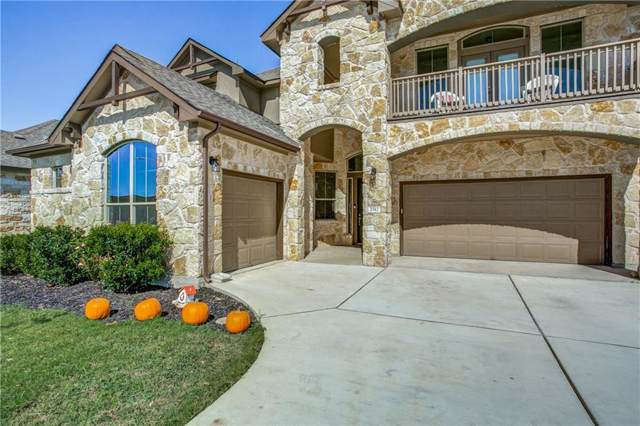 2512 Bowen St, Leander, TX 78641 (#1103365) :: The Heyl Group at Keller Williams