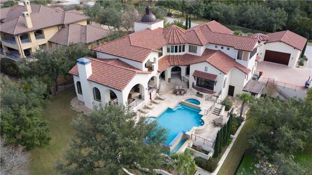 13125 Zen Gardens Way, Austin, TX 78732 (#1103953) :: Douglas Residential