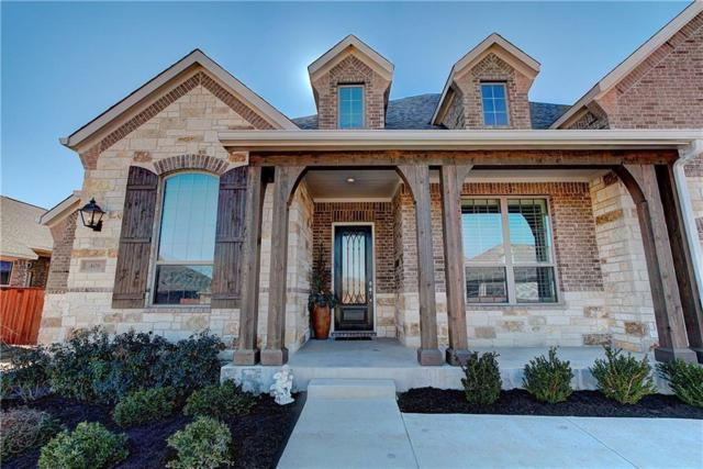 408 El Ranchero Rd, Georgetown, TX 78628 (#1104459) :: Papasan Real Estate Team @ Keller Williams Realty