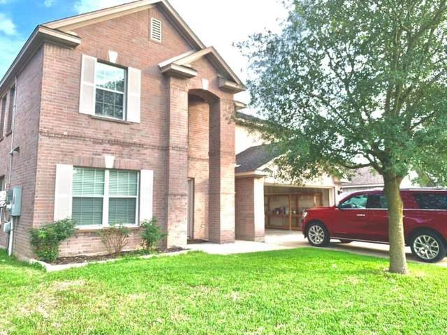807 Yellowstone Dr, Taylor, TX 76574 (#1104827) :: The Perry Henderson Group at Berkshire Hathaway Texas Realty