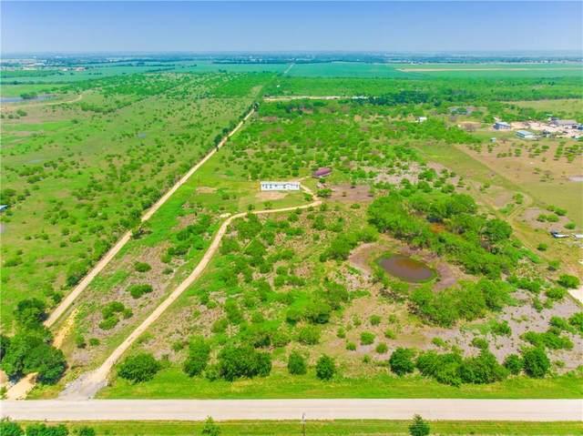 1709 Offermann Hill Rd, San Marcos, TX 78666 (#1104967) :: Watters International