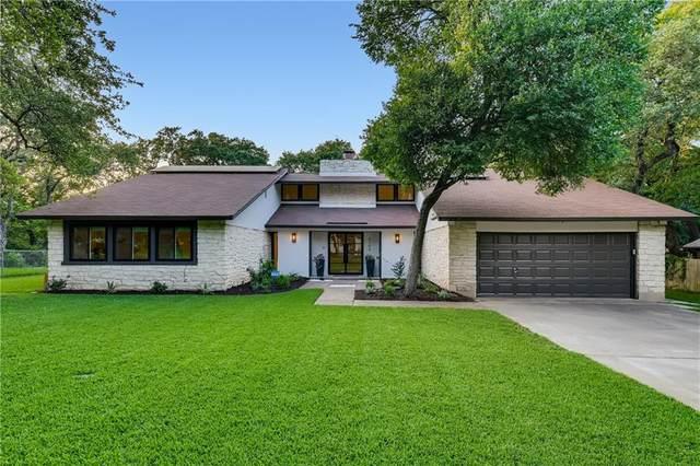 9104 Barryknoll St, Austin, TX 78729 (#1105696) :: Zina & Co. Real Estate