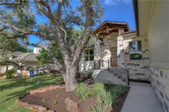 210 Blue Ground, Horseshoe Bay, TX 78657 (#1106009) :: Papasan Real Estate Team @ Keller Williams Realty