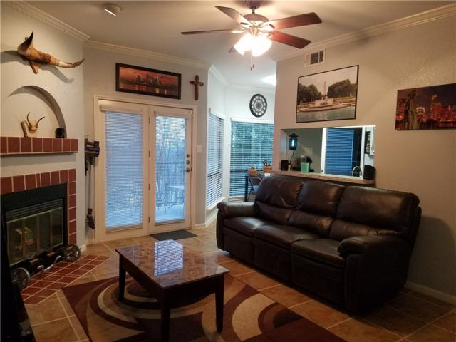 3840 Far West Blvd #111, Austin, TX 78731 (#1106175) :: The Gregory Group