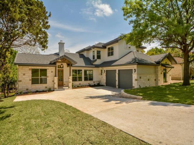3 N Camwood Trl, The Hills, TX 78738 (#1106794) :: Papasan Real Estate Team @ Keller Williams Realty