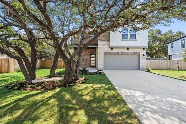 128 Driftwood Hills Way, Georgetown, TX 78633 (#1107833) :: Papasan Real Estate Team @ Keller Williams Realty