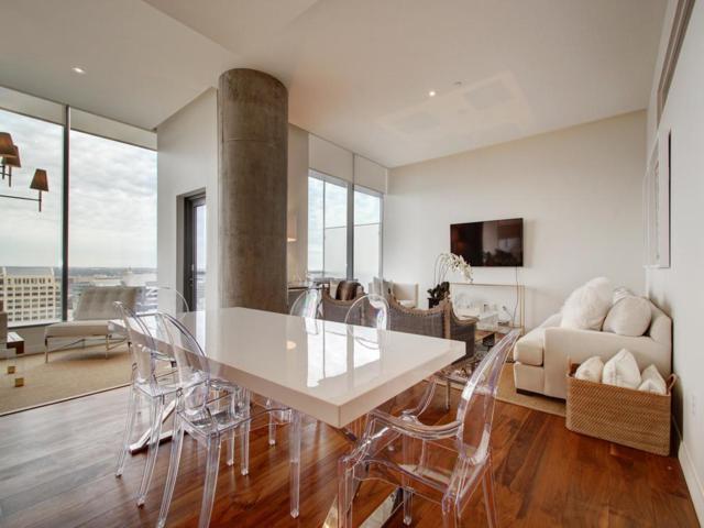 210 Lavaca St #3110, Austin, TX 78701 (#1108378) :: Ana Luxury Homes