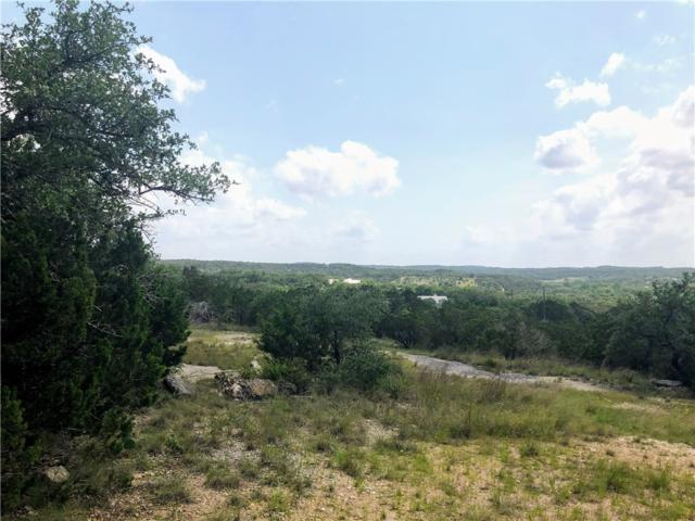 TBD Pedernales Canyon Trl, Spicewood, TX 78669 (#1108391) :: Realty Executives - Town & Country